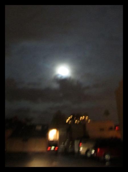 Full Moon Ending