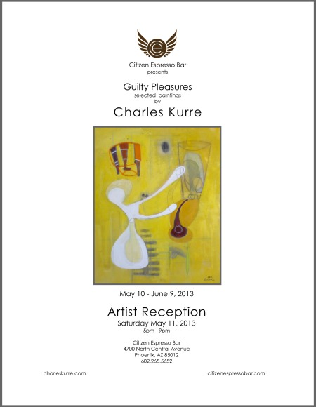 Charles Kurre @ Citizen