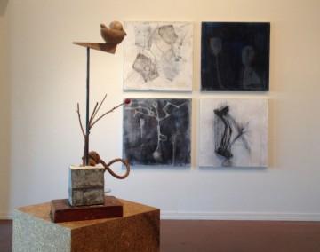 Walter Gallery Installation #1