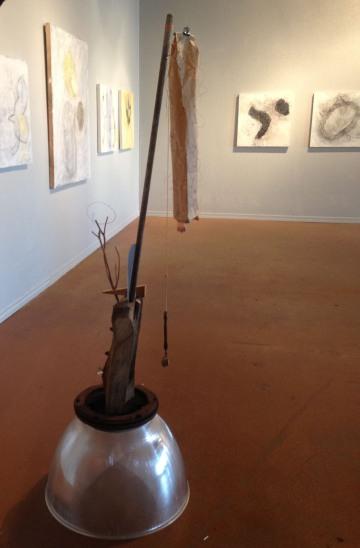 Walter Gallery Installation #4