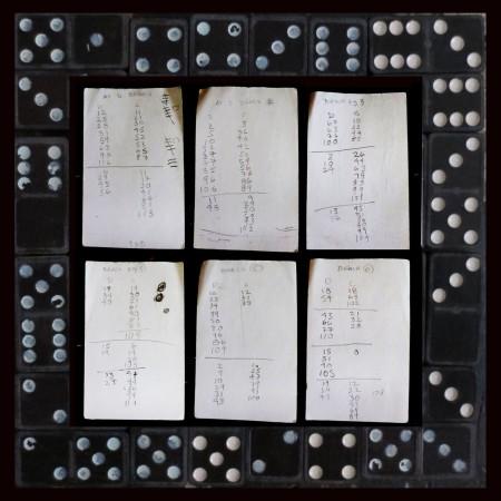 Domino MFb